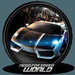Need For Speed World ikon