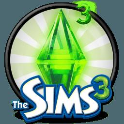 The Sims 3 ikon