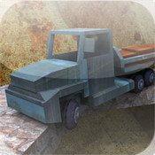 Tricky Truck ikon