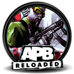 APB Reloaded ikon