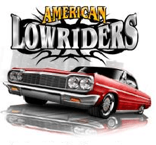 American Lowriders ikon