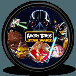 Angry Birds Star Wars ikon