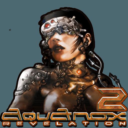 AquaNox 2 Revelation ikon