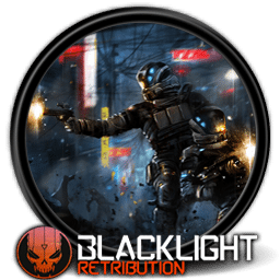 Blacklight Retribution ikon