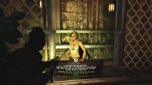 BloodLust Vampire ShadowHunter