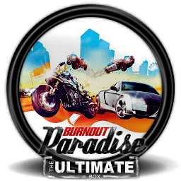 Burnout Paradise The Ultimate Box ikon
