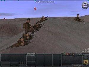 Combat Mission Afghanistan