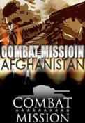 Combat Mission Afghanistan ikon