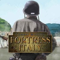 Combat Mission Fortress Italy ikon