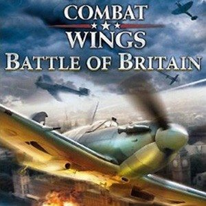 Combat Wings Battle of Britain ikon
