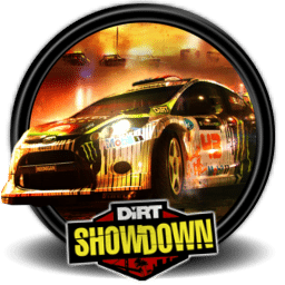 DiRT Showdown ikon
