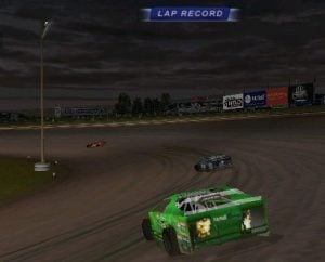Dirt Track Racing 2