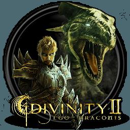 Divinity 2 Ego Draconis ikon