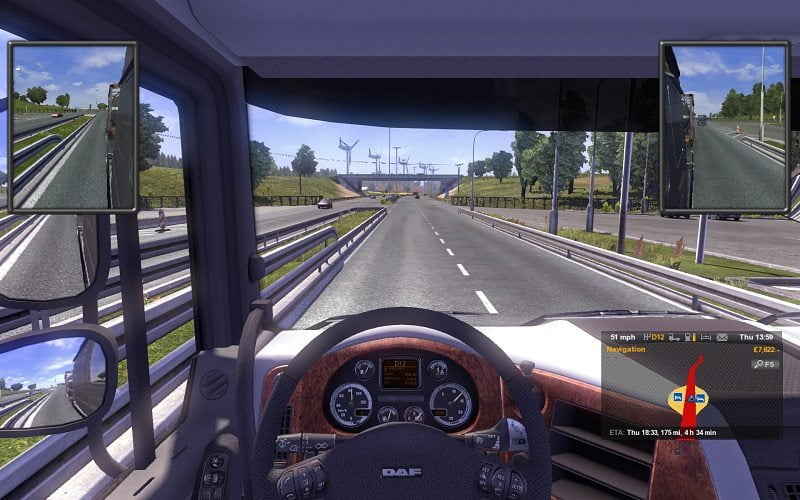 Telecharger Mods Euro Truck Simulator  Car And Bus G
