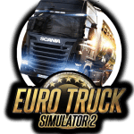 Euro Truck Simulator 2 ikon