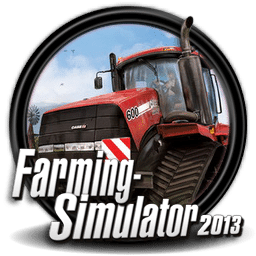 Farming Simulator 2013 ikon