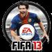 Fifa 2013 ikon