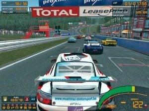 GTR 2 FIA GT Racing