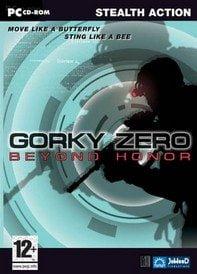 Gorky Zero Beyond Honor ikon