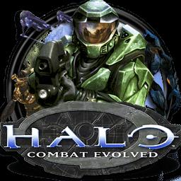 Halo Combat Evolved ikon