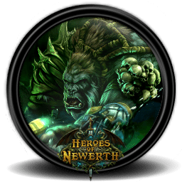 Heroes of Newerth ikon
