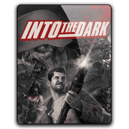 Into The Dark ikon