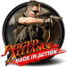 Jagged Alliance Back in Action ikon
