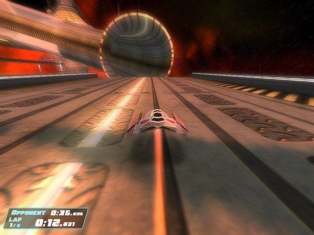 Jet Lane Racing ikon