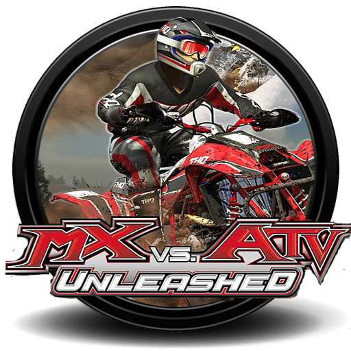 MX vs ATV Unleashed ikon