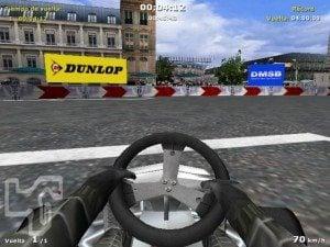 Michael Schumacher Racing World
