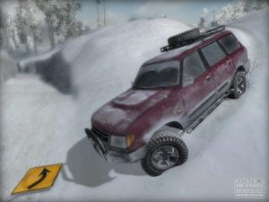 Motorm4x Offroad Extreme