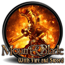 Mount and Blade With Fire and Sword ikon