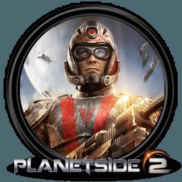 PlanetSide 2 ikon