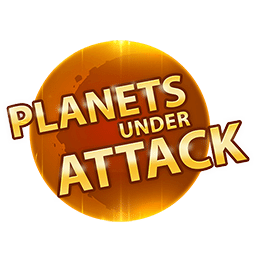Planets under Attack ikon