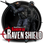 Rainbow Six Raven Shield