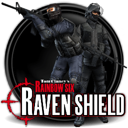 Rainbow Six Raven Shield ikon