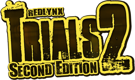 RedLynx Trials 2 Second Edition ikon