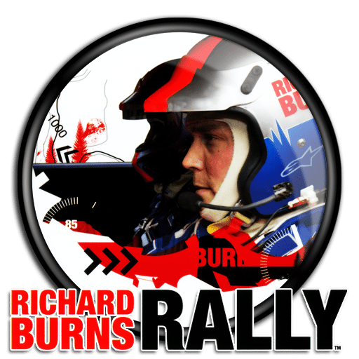 Richard Burns Rally ikon