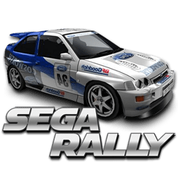 Sega Rally 2 ikon