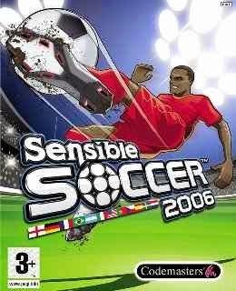 Sensible Soccer 2006 ikon