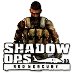 Shadow Ops Red Mercury ikon