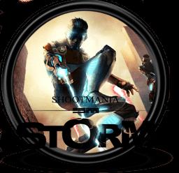 ShootMania Storm ikon