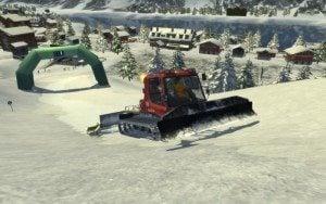 Skiregion Simulator 2012