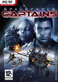 Spaceforce Captains ikon