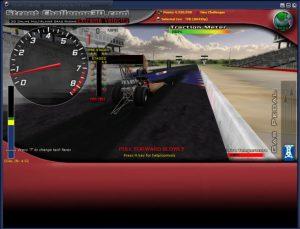 Street Challenge Extreme Velocity 3D