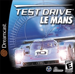 Test Drive Le Mans ikon