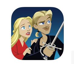 The Princess Bride Game ikon