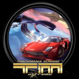 Trackmania Sunrise Extreme ikon