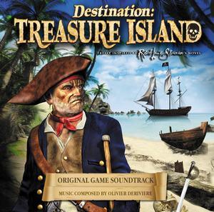 Treasure Island ikon