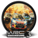 WRC 3 – FIA World Rally Championship ikon